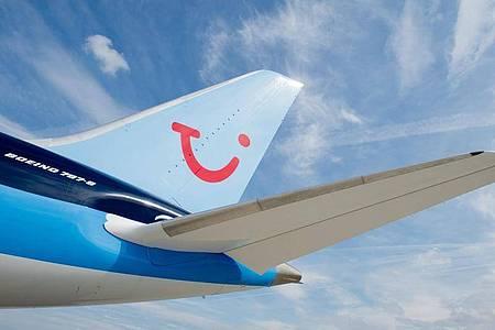 Tui zieht mit den Flügen den Beginn seiner Ostersaison auf Mallorca um etwa eine Woche vor. Foto: Julian Stratenschulte/dpa
