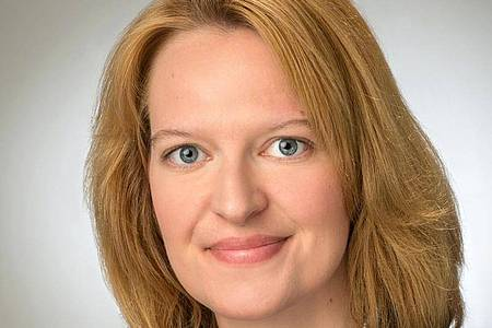 Christina Rummeln ist stellvertretende Geschäftsführerin bei der Deutschen Hauptstelle für Suchtfragen. Foto: Fotografie Golz/Christina Rummel/dpa-tmn