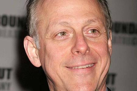 Mark Blum in Jahr 2005 in New York. Der Schauspieler starb an den Folgen von Covid-19. Foto: Henry Mcgee/ZUMA Wire/dpa