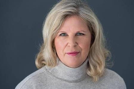 Monika Scheddin arbeitet als Coach, Autorin und Speakerin in München. Foto: Caroline Floritz/dpa-tmn
