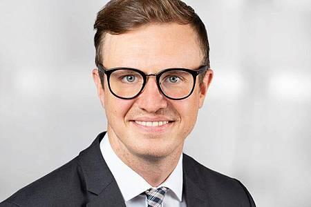 Nils Britze ist Bereichsleiter Digitale Geschäftsprozesse beim IT-Branchenverband Bitkom. Foto: Bitkom/dpa-tmn