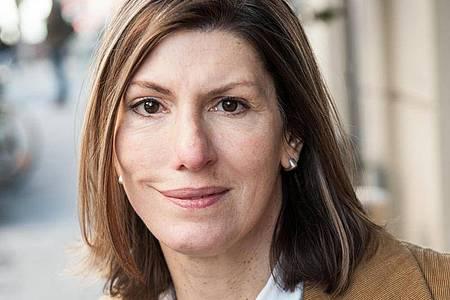 Edith Steiner arbeitet als Coach für Selbstständige und Kommunikationsberaterin. Foto: Torsten Weidmann/dpa-tmn