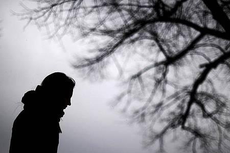 Eine Depression ist mehr als eine Befindlichkeitsstörung. Foto: Julian Stratenschulte/dpa/dpa-tmn