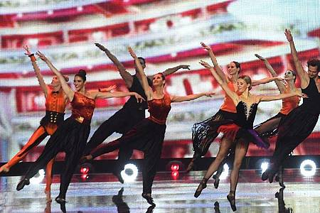 Das Deutsche Fernsehballett ist bald Geschichte. Foto: picture alliance / dpa