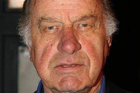 Geoffrey Palmer ist im Alter von 93 Jahren gestorben. Foto: Anthony Devlin/PA Wire/dpa