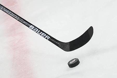 Beim Eishockey-Profi Janik Möser von den Grizzlys Wolfsburg wurde eine Herzmuskelentzündung diagnostiziert. Foto: Daniel Karmann/dpa