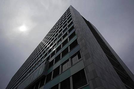 Blick auf den Hauptsitz des Statistischen Bundesamtes in Wiesbaden. Foto: picture alliance / dpa