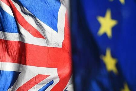 Das Abkommen ist bereits gültig, doch nun will die britische Regierung einen Gesetzesentwurf für Änderungen einbringen. Foto: Kirsty O`Connor/Press Association/dpa