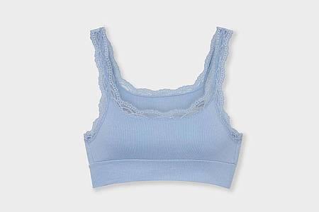 C&A zum Beispiel bietet ein Modell mit der für Unterhemden so beliebten Ripp-Optik an (ca. 10 Euro). Foto: C&A/dpa-tmn