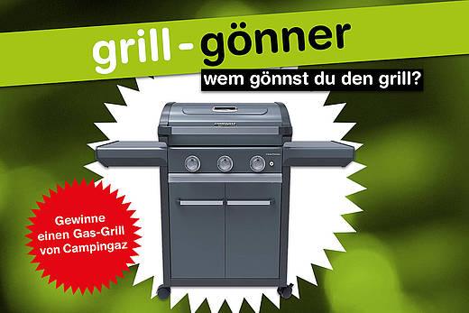 deinfm grill-gönner
