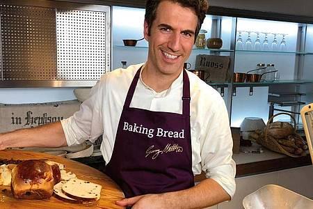 Georg Matthes ist Europa-Korrespondent bei der Deutschen Welle und und hat ein Buch über die verschiedenen Brote Europas geschrieben. Foto: Deutsche Welle/dpa-tmn