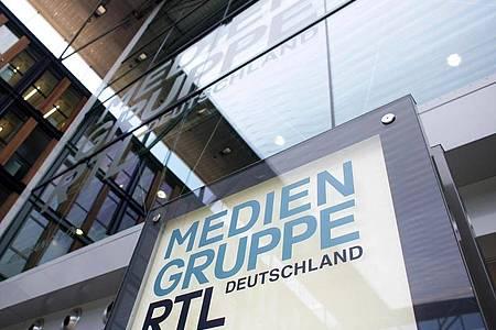 Der Hauptsitz der RTL Mediengruppe Deutschland in Köln. Dort ist auch der Familiensender Super RTLbeheimatet. Foto: picture alliance / dpa
