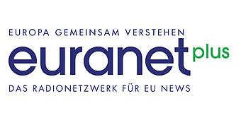 Logo Euranet Plus