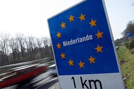 Nach Ostern zählen die Niederlande als Hochinzidenzgebiet. Foto: Federico Gambarini/dpa