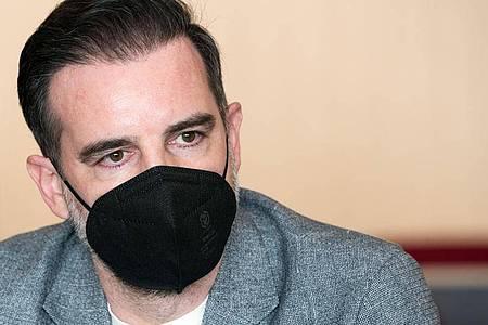 Urteil nach nur einem Prozesstag: Ex-Fußballprofi Christoph Metzelder hatte die Vorwürfe gegen ihn vor dem Amtsgericht Düsseldorf in Teilen eingeräumt. Foto: Federico Gambarini/dpa