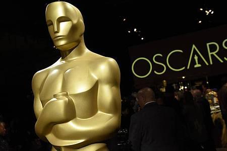 Es bleibt spannend. Wer wird mit einem Oscar ausgezeichnet?. Foto: Chris Pizzello/Invision/AP/dpa