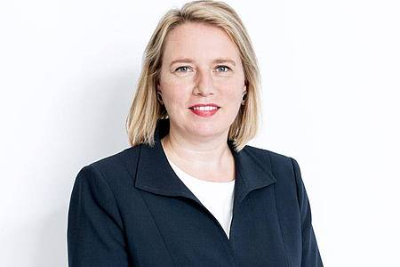 Dr. Ursula Sellerberg ist Apothekerin und stellvertretende Pressesprecherin der Bundesapothekerkammer. Foto: Peter van Heesen/ABDA/dpa-tmn