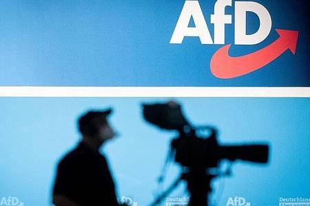 Die AfD plädiert für die Gründung einer Akademie für deutsche Sprache nach dem Vorbild der Académie française. Dies soll der Stärkung der «kulturellen Identität» dienen. Foto: Kay Nietfeld/dpa