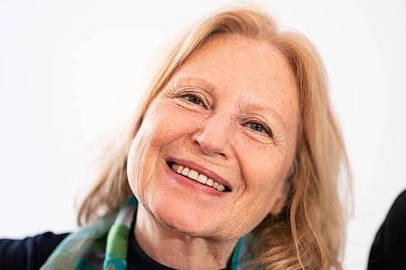 Fordert Gleichberechtigung von Fauen ein: Maren Kroymann. Foto: Andreas Arnold/dpa