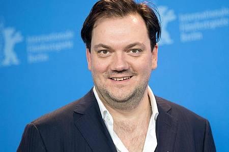 Der Schauspieler Charly Hübner will nicht mehr den Rostocker Kommissar Sascha Bukow spielen. Foto: Ralf Hirschberger/zb/dpa