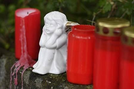 Eine Mutter soll in Solingen fünf Kinder umgebracht haben. Foto: Roberto Pfeil/dpa