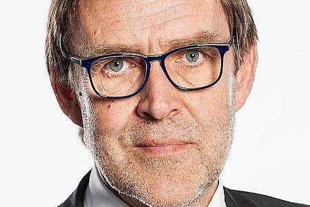 Johannes Schipp ist Fachanwalt für Arbeitsrecht und Vorsitzender des Geschäftsführenden Ausschusses der Arbeitsgemeinschaft Arbeitsrecht im Deutschen Anwaltverein. Foto: Dieckmann-Fotodesign/TSC/dpa-tmn