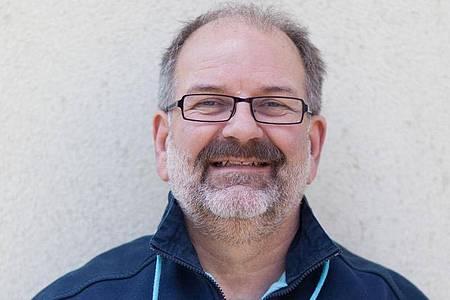 Jürgen Walter arbeitet als Psychologe und Unternehmenscoach in Düsseldorf. Foto: Dusanka Mitrovic/Jürgen Walter/dpa-tmn