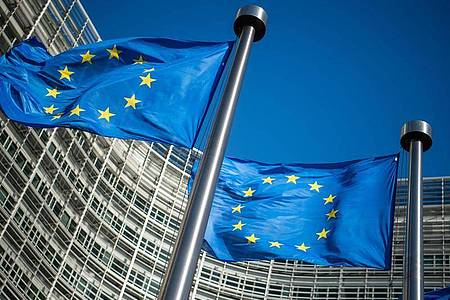 Die Staatengemeinschaft will eine gemeinsame Antwort auf den Corona-Milliardenplan. Foto: Arne Immanuel Bänsch/dpa