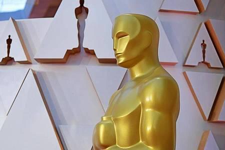 Der berühmteste und wichtigste Filmpreis der Welt: der Oscar. Foto: Li Rui/XinHua/dpa