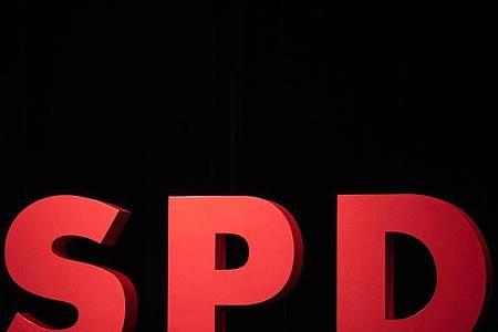 Die Sozialdemokraten hatten bei der Kommunalwahl am 13. September massive Verluste eingefahren. Foto: Christoph Schmidt/dpa