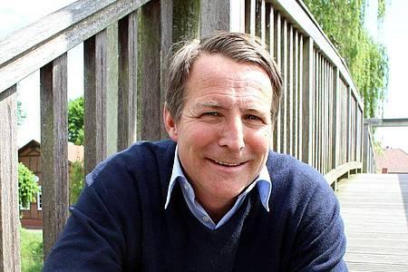 Hans-Albrecht Wiehler ist Leiter des CoWorkLand-Büros Niedersachsen. Foto: CoWorkLand/dpa-tmn