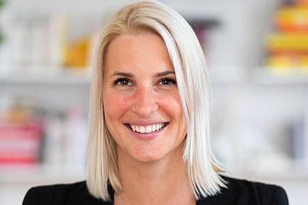 Teresa Hertwig ist Autorin, Unternehmensberaterin und Expertin für mobiles Arbeiten. Foto: Kimberly Jobson/dpa-tmn