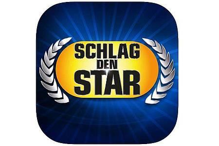 «Kopfrechnen», «Lattlschießen» und «BallBall»: Bei «Schlag den Star» sind Köpfchen und Fingerspitzengefühl gefragt. Foto: App Store von Apple/dpa-infocom