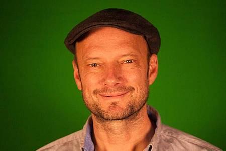 Nils Altner ist als Bildungs- und Gesundheitswissenschaftler an der Universität Duisburg-Essen tätig. Foto: C. Bohle/dpa-tmn