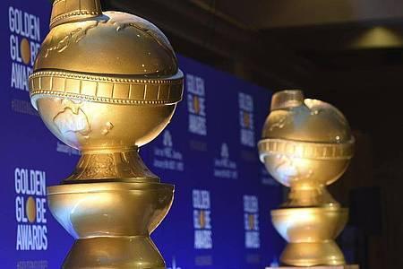 Der Golden-Globe-Verband HFPA war wegen intransparenter Mitgliedschaftskriterien kritisiert worden. Foto: Chris Pizzello/Invision/AP/dpa