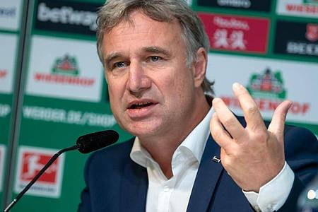 Marco Bode kann sich einige Reformen im Profi-Fußball vorstellen. Foto: Sina Schuldt/dpa
