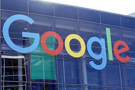Der Fonds wird nach Angaben von Google weltweit angeboten und steht für Nachrichtenorganisationen jeder Größe offen. Foto: Jeff Chiu/AP/dpa