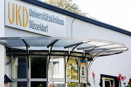Nach dem Hacker-Angriff auf die Düsseldorfer Uni-Klinik führt eine mögliche Spur der Täter laut Justizministerium nach Russland. Foto: Roland Weihrauch/dpa