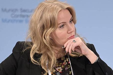 Im Facebook-Gremium ist auch die ehemalige dänische Regierungschefin Helle Thorning-Schmidt. Foto: Tobias Hase/dpa
