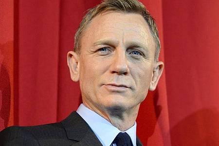 Daniel Craig spielte in «Knives Out» einen lässigen Privatdetektiv. Foto: Britta Pedersen/zb/dpa