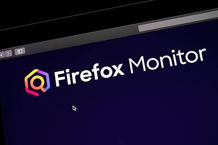 DieLeak-Informationen aus der Firefox-Monitor-Datenbank fließen nun auch in den Passwortmanager Firefox Lockwise ein. Foto: Catherine Waibel/dpa-tmn