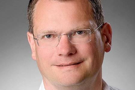 Lars Pape ist Professor für Pädiatrische Nephrologie und Schatzmeister der Gesellschaft für Transitionsmedizin. Foto: Lars Pape/dpa-tmn