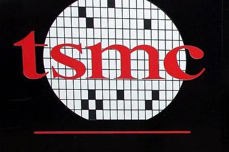 Als Apples wichtigster Chiphersteller profitierte TSMC von der allmählichen Erholung der Wirtschaft. Foto: David Chang/EPA FILES/dpa