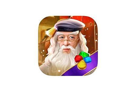 Das Spiel «Harry Potter: Rätsel & Zauber» ist dieser Tage sehr beliebt. Foto: App Store von Apple/dpa-infocom