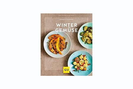 Mehr leckere Rezepte gibt es in dem Buch «Wintergemüse» von Cornelia Schinharl. Foto: Coco Lang/Gräfe und Unzer/dpa-tmn