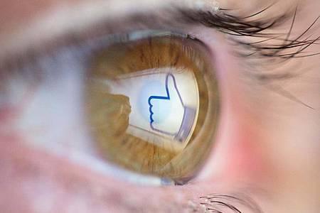 Daumen hoch? Fotos von Mitarbeitern dürfen Arbeitgeber nur dann auf Facebook veröffentlichen, wenn sie deren Zustimmung haben. Foto: Friso Gentsch/dpa/dpa-tmn