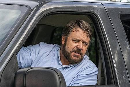 Mit diesem Mann (Russell Crowe) ist nicht zu spaßen. Foto: -/ Leonine/dpa