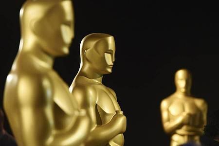 Die 93. Oscar-Verleihung (Academy Awards) könnte mit Altersrekorden und bahnbrechenden Gewinnern Filmgeschichte schreiben. Foto: Chris Pizzello/Invision/AP/dpa