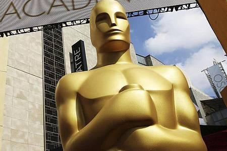 Die Oscar-Verleihung am 25. April 2021 soll an mehreren Orten gleichzeitig stattfinden. Foto: Matt Sayles/Invision/AP/dpa