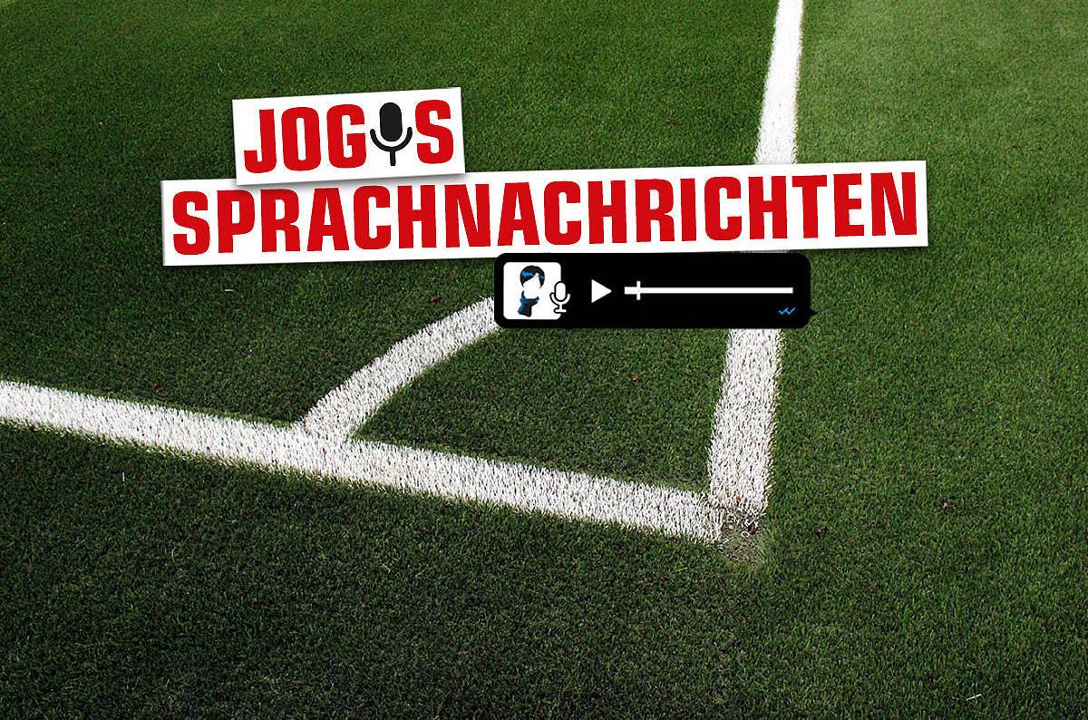 Jogis-Sprachnachrichten-seite